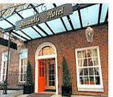 Buswell's Hotel, Dublin