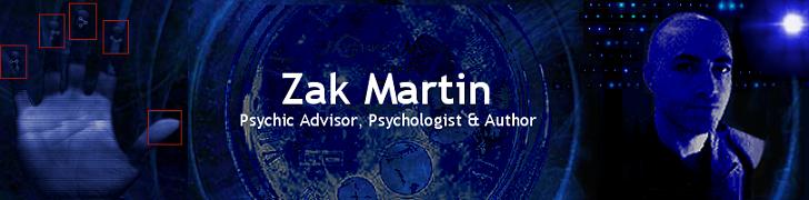 Zak Martin Profiler