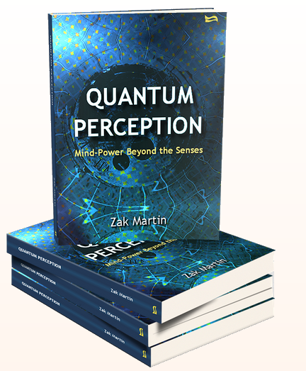 Quantum Perception (Cover)