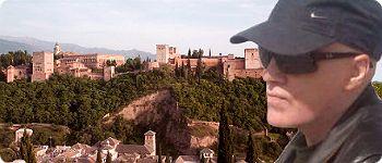 Zak Martin, Granada