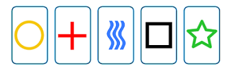 Zener Symbols