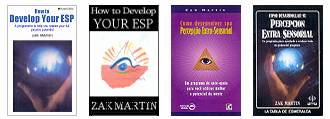 How to Develop Your ESP - American, British, Spanish and Portuguese editions